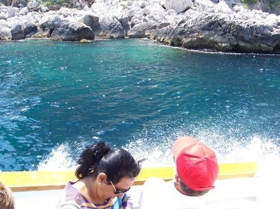 Capri, Itália