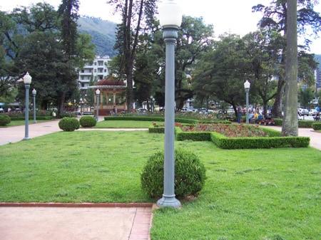 Poços de Caldas, Minas Gerais