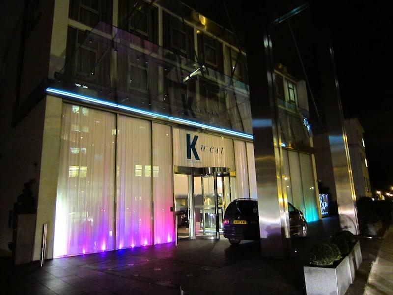 K West Hotel, Londres