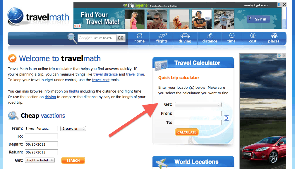 TravelMath2