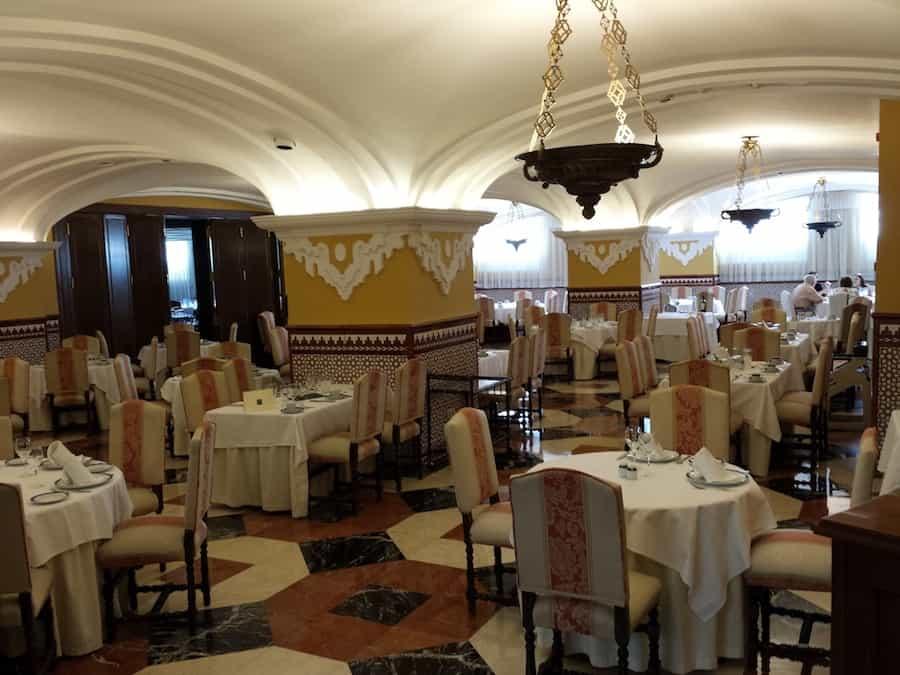 Hotel Tryp Sevilla Macarena, em Sevilha