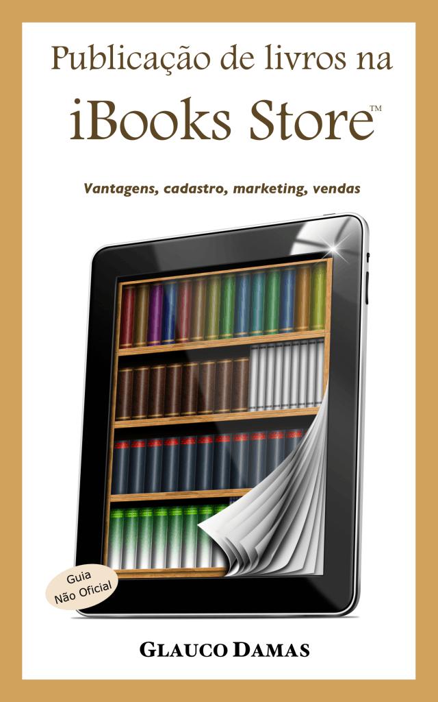 Publicação de Livros na iBooks Store