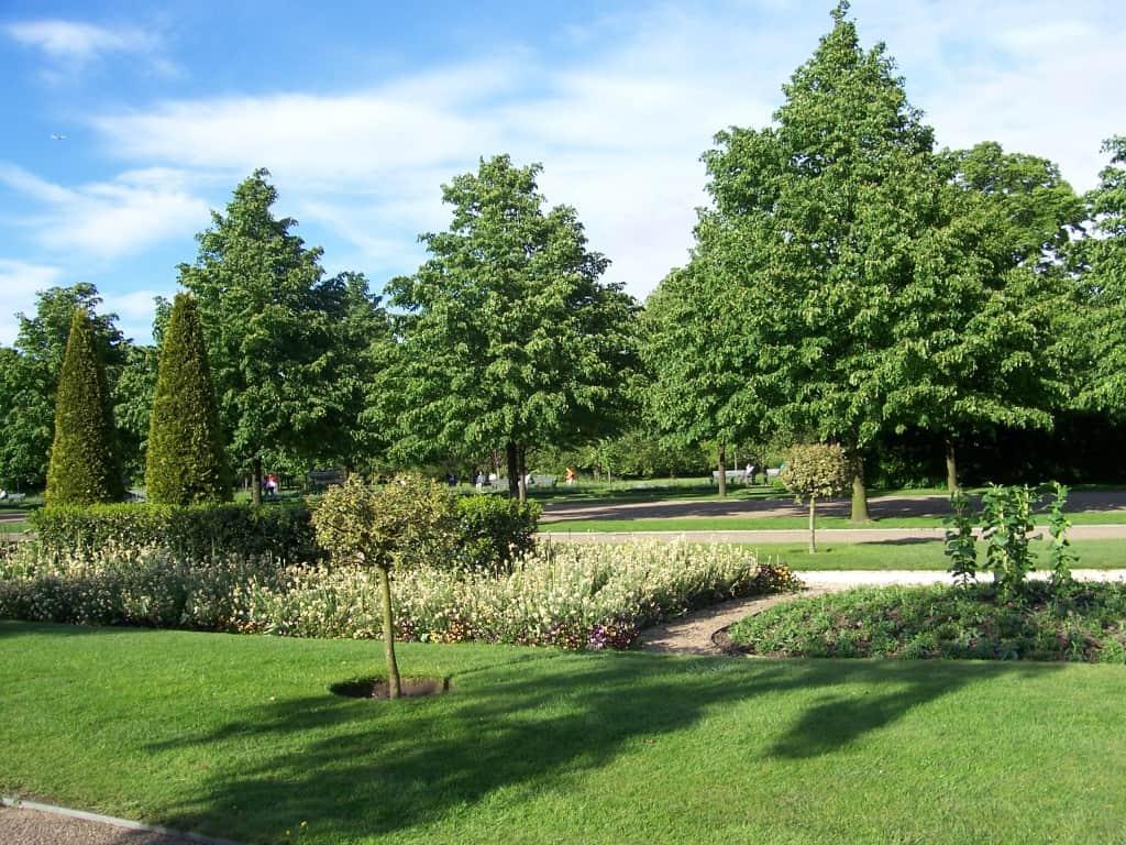 Regent's Park, Londres
