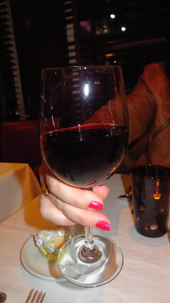 Vinho marroquino