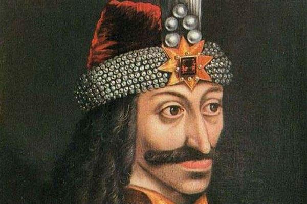 Vlad, o Empalador: estátuas em Londres e a possível descoberta da tumba do homem que inspirou a história de Drácula