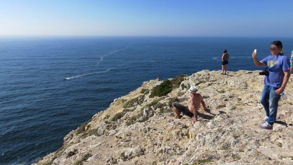 Riscos para turistas em Portugal: quando o sonho vira tragédia