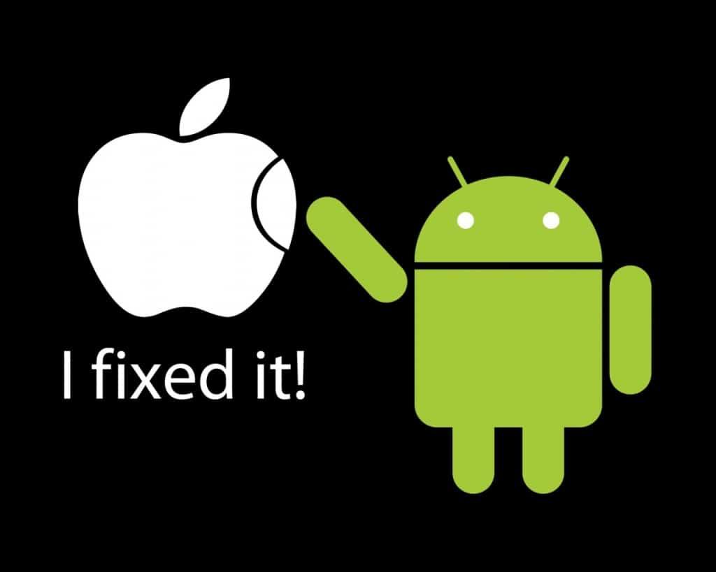 Android ou iOS: qual é melhor?