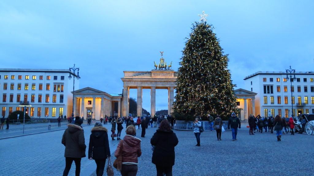 Natal em Berlim