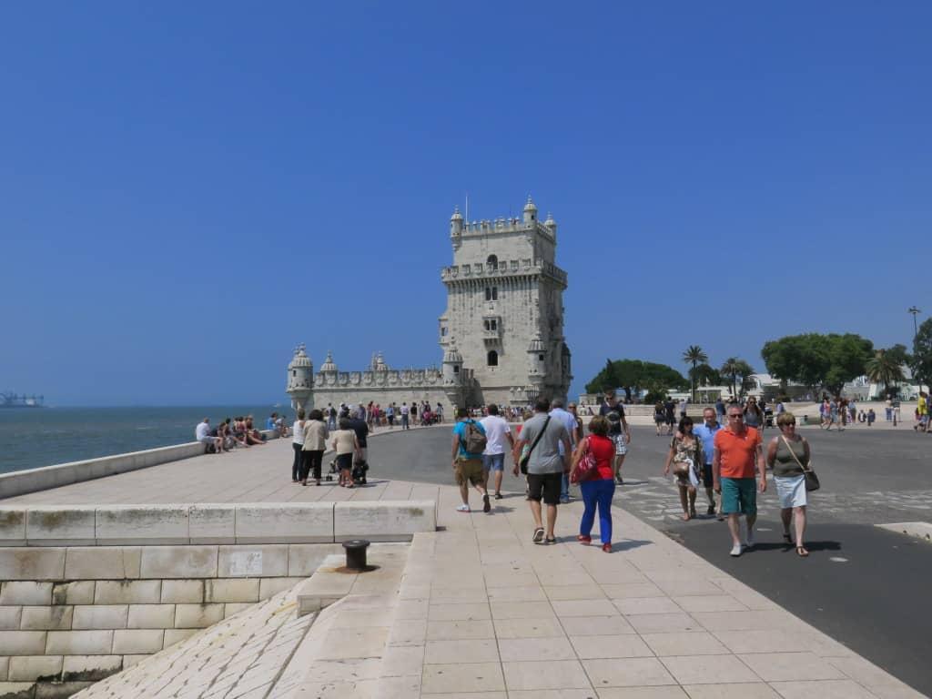 Os 500 anos da Torre de Belém, em Lisboa