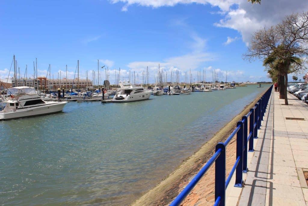 Ayamonte também no roteiro extra para o Algarve