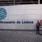 O Oceanário de Lisboa
