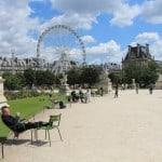 Paris em julho: evite esse mês para a sua viagem