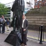 Memorial sobre Agatha Christie será erguido em Londres