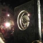 Memorial em homenagem a Agatha Christie inaugurado em Londres