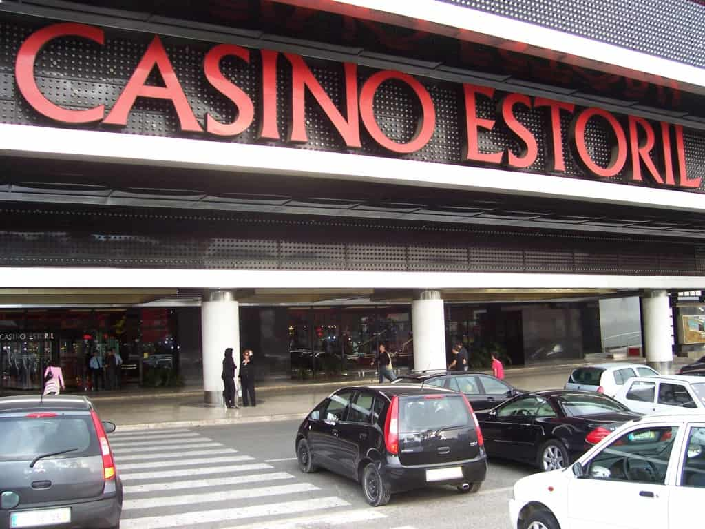 Casino Estoril e James Bond