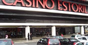 Casino Estoril, em Portugal: Bond, James Bond