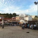 O Arco da Velha: dica de restaurante no Algarve (Portugal)