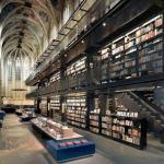 Holanda dá outros destinos a igrejas