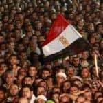Declarado estado de emergência no Egito