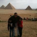 Dica de guia de turismo no Egito: Usama Saber