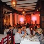 Tablao El Arenal: dança flamenca em Sevilha
