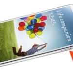 Samsung Galaxy S4: como fotografar a tela (screenshot)