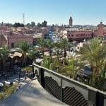 Em Marrocos