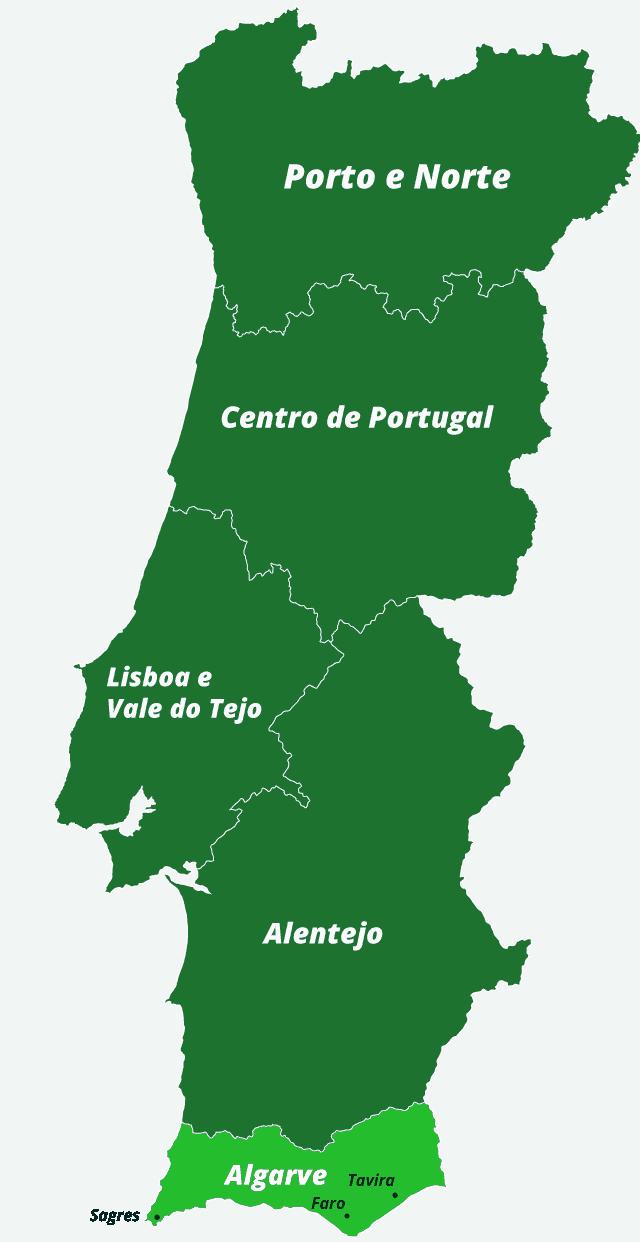 Conhe 231 A O Algarve Portugal G Damas Viagem Fant 193 Stica