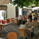 Restaurante La Cueva, em Sevilha