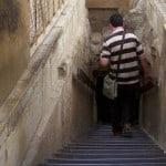 Entrar nas Grandes Pirâmides do Egito!