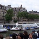 PARIS: emocionante passeio no RIO SENA — e dicas para que seja ainda mais inesquecível