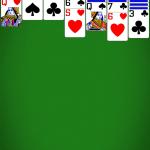Jogar Paciência (Solitário) no Android