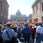Visita ao Vaticano: dicas e fotos