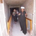 "Gorjetas no Egito: o insistente ""baksheesh"""