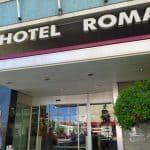 Dica de hotel 3 estrelas em Lisboa: Roma