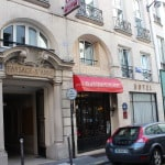 Em Paris, um hotel especial para os espíritas