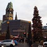Feira de Natal em Berlim