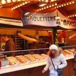 Turistas vegetarianos e veganos em Berlim