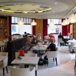 O tradicional Romanisches Café, em Berlim