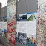 Muro de Berlim ainda de pé?