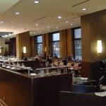 Midtown Grill: dica de restaurante requintado em Berlim