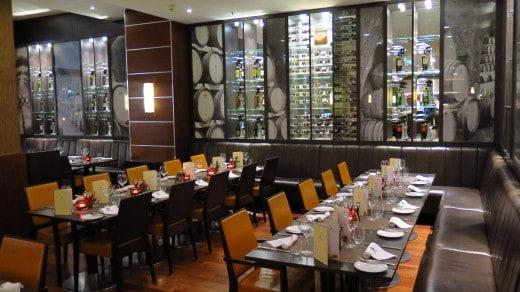 Midtown Grill: ótima dica de restaurante em Berlim
