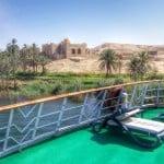 Viagem ao Egito? Ganhe um jantar em navio no Rio Nilo!