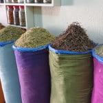 Herbanário em Marrakech: conheça a mais famosa loja de ervas e especiarias