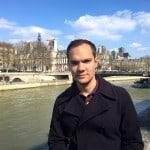 Dica de guia de turismo em Paris: Umberto Farias
