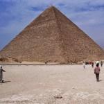 Dicas de guias de turismo no Egito