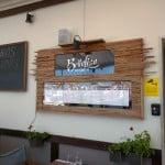 Bellalisa: restaurante no Elevador de Santa Justa