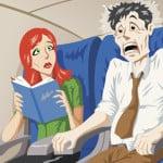 Falta de desfibrilador em aviões coloca passageiros em risco de morte
