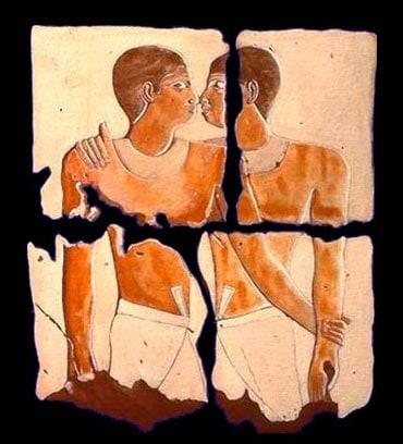 Turistas gays no Egito