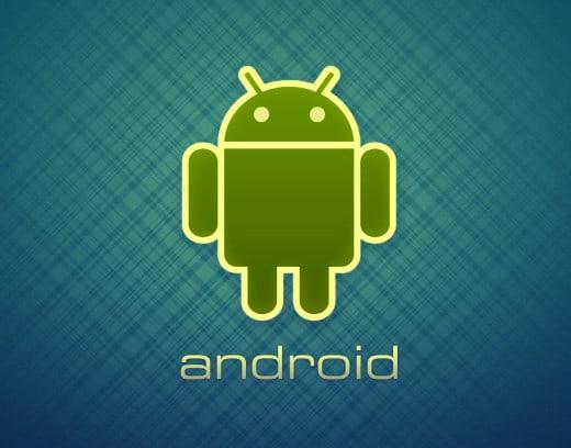 Viajar com um Android